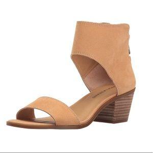 LUCKY BRAND   Barbina Heel